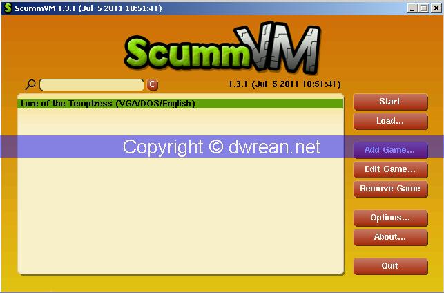 ScummVM 2.0.0 - Παίξτε παλιούς τίτλους παιχνιδιών σε σύγχρονους υπολογιστές