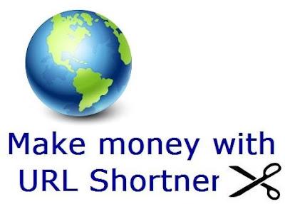 url shortener, best way to make money