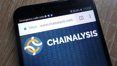 Chainalysis начнет отслеживание публичных транзакций в блокчейнах Dash и Zcash
