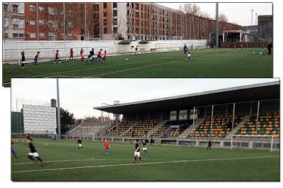 Fútbol Aranjuez DFA Escuela