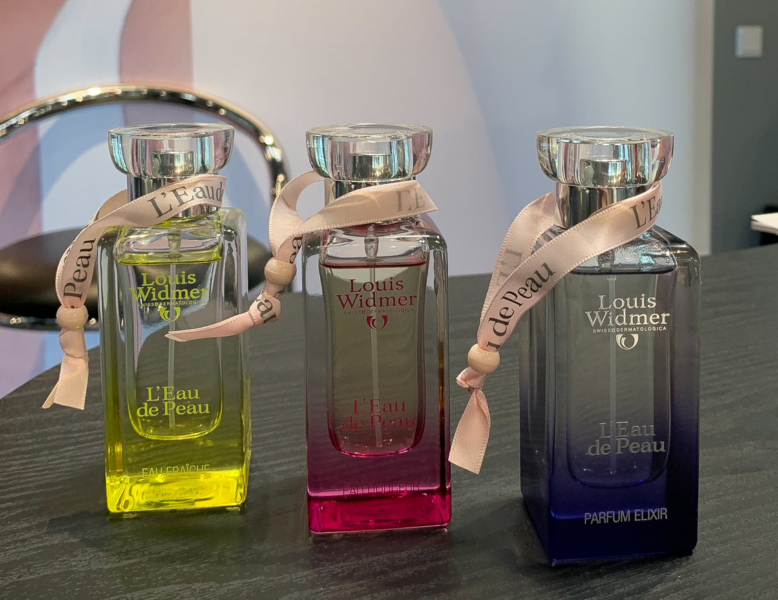 beautypress Blogger Social Media Event Oktober 2019 Louis Widmer Parfum