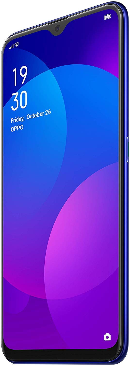 OPPO F11 (Fluorite Purple, 6GB RAM, 128GB Storage) with No Cost EMI/Additional Exchange Offers