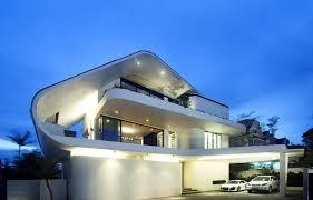 Inpirasi Desain Pengertian Arsitektur Futuristik