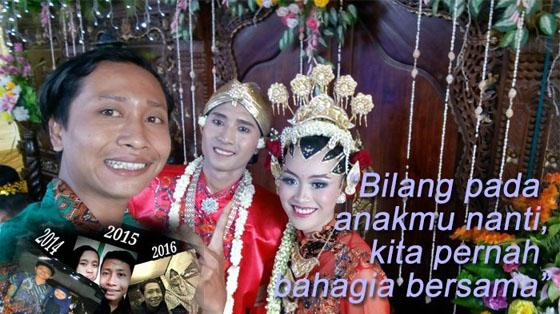 Curhat Muhammad Indra Wanto, 4 Tahun Pacaran Ditinggal Nikah Jadi Viral