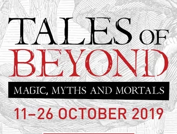 Tales of the Beyond - Oxford Lieder Festival