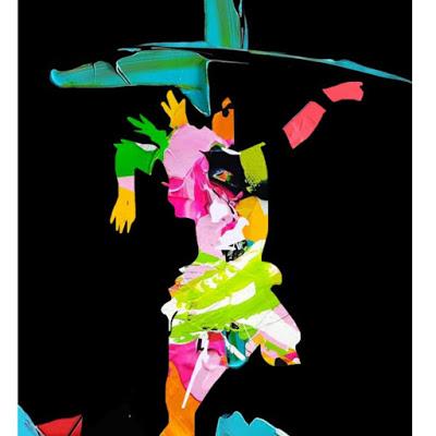 El artista David Payán designado cartelista de la Semana Santa 2021 de la sevillana localidad de El Viso del Alcor
