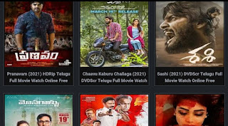 Isaimini Moviesda 2021 Tamil Dubbed Movies Download