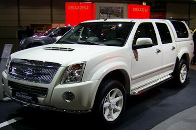 Ini Dia 10 Mobil Diesel Terbaik, Terbaru 2021