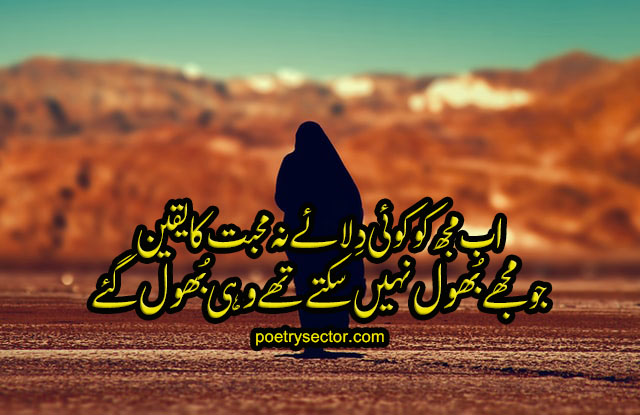 Urdu Poetry, Sad Urdu Poetry, Sad Shayari, Sad Images ||| John Elia Poetry