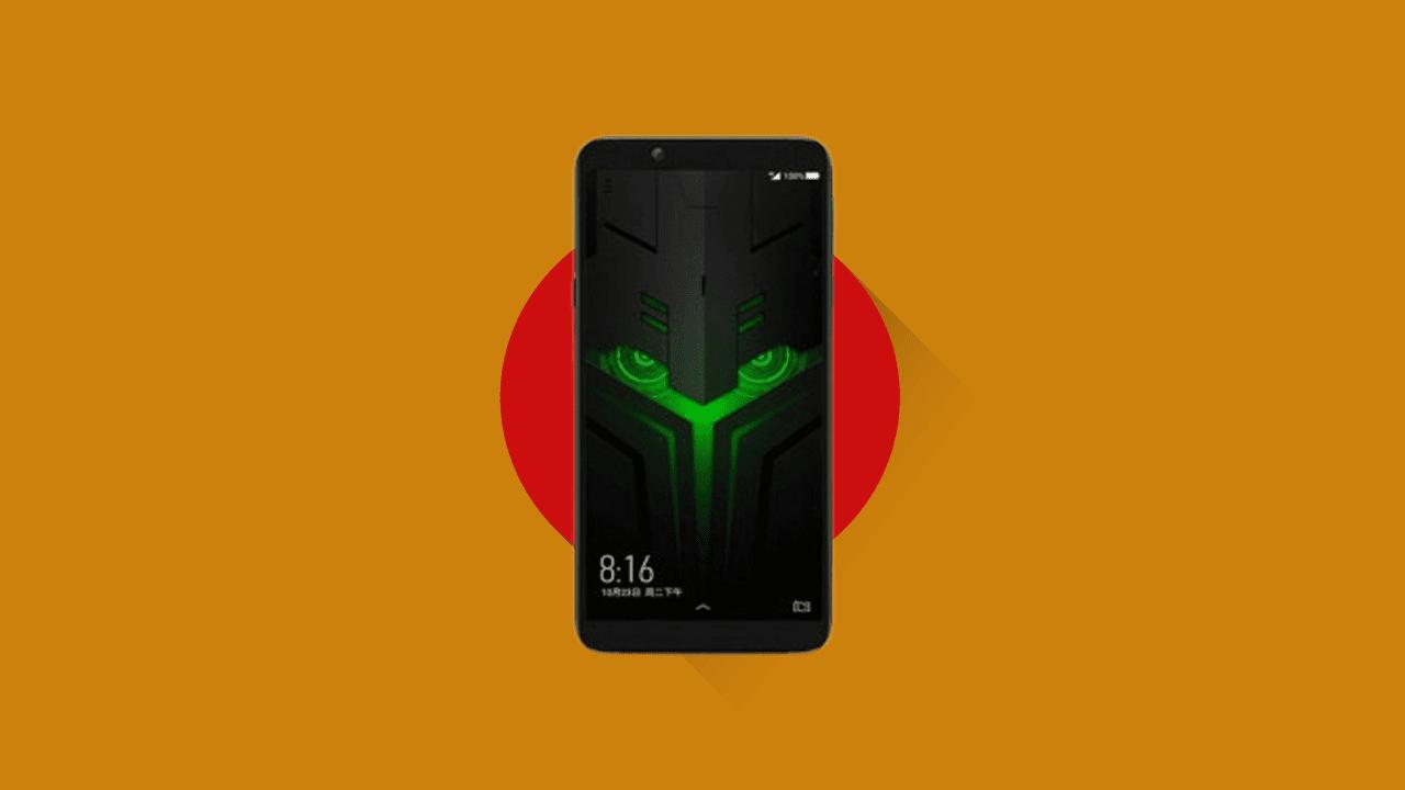 Harga dan Spesifikasi Xiaomi Black Shark Gaming
