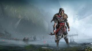 خلفيات لعبة  الجيدة Assassin's Creed Valhalla 2020
