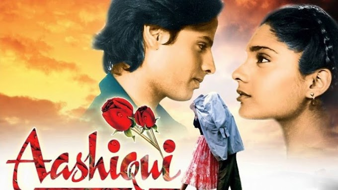 Aashiqui (1990) Full Movie Download & Watch Online