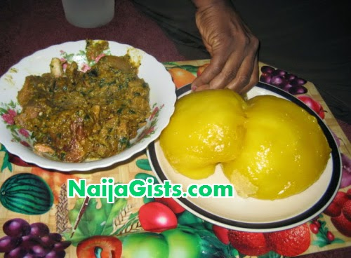 man killed brother owoh soup