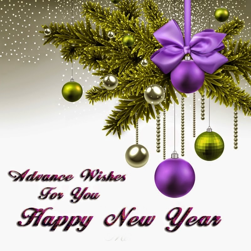 Advance Happy New Year 2016 Wishes Images for Facebook