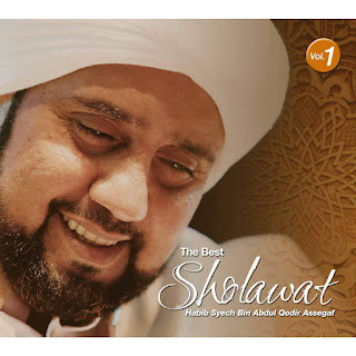 Habib Syech Bin Abdul Qodir Assegaf - The Best Sholawat, Vol. 1 - Album (2014) [iTunes Plus AAC M4A]