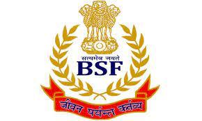 Border Security Force (BSF) सीमा सुरक्षा दल - कॉन्स्टेबल GD (खेळाडू) पदे भरती