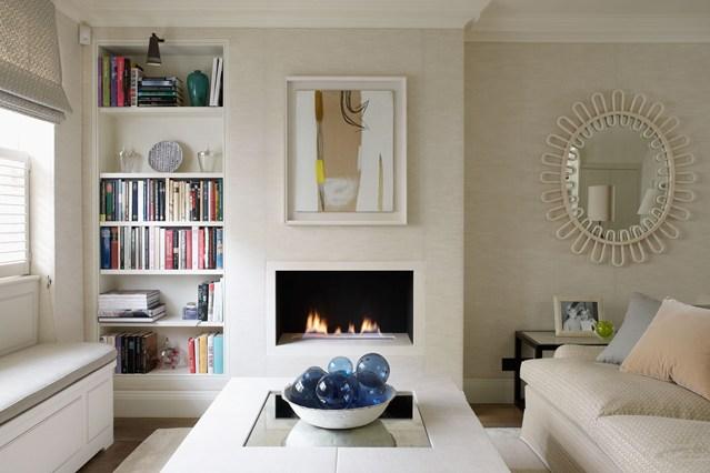 7 idee per arredare un soggiorno piccolo home staging italia for Piccolo soggiorno
