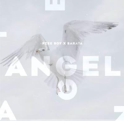 Barata x Pzee Boy – Angel (Original Mix)