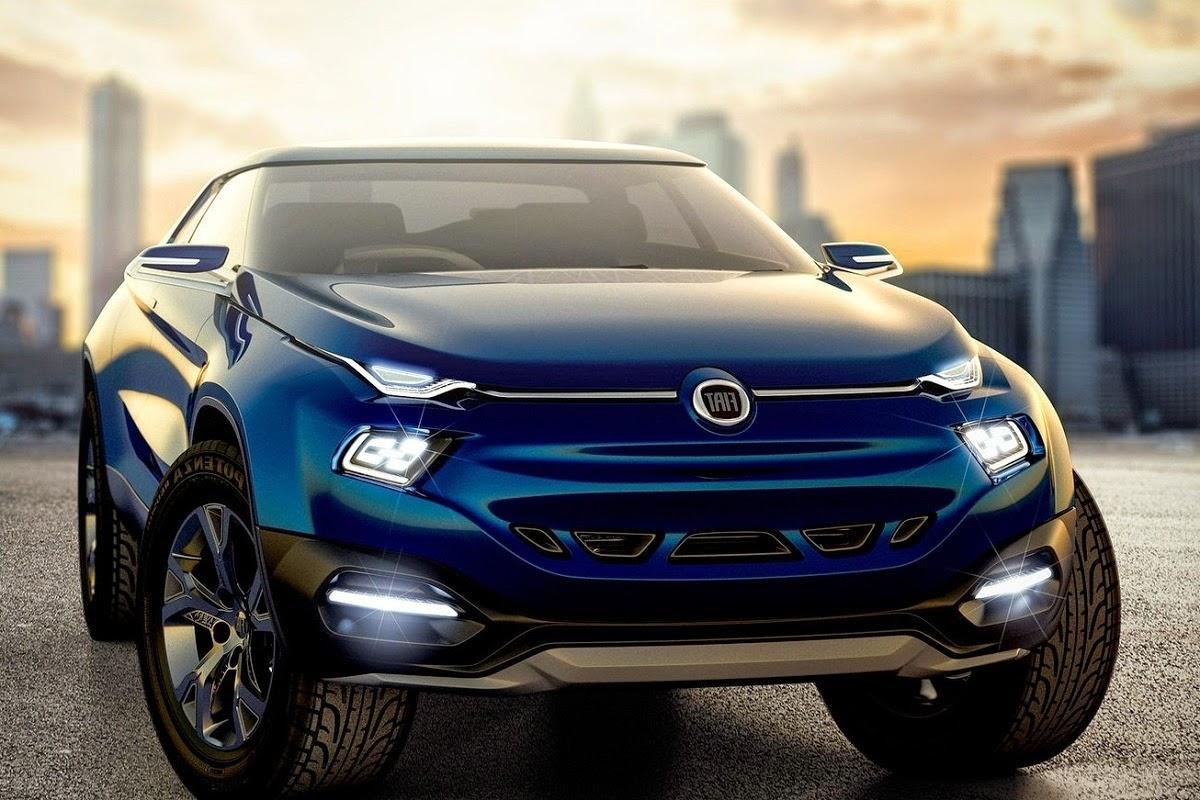 Car Reviews New Car Pictures For 2019 2020 Fiat Concept Car