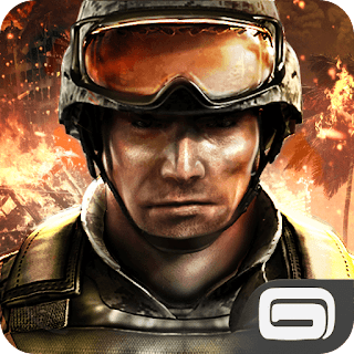 Game Modern Combat 3 Fallen Nation MOD Apk Free, Hacking Unlimited Money