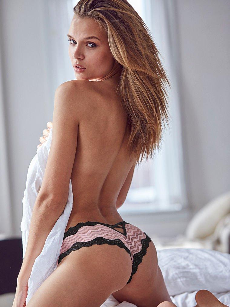 Victorias Secret: The Sexiest Bras, Panties