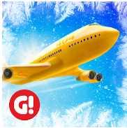 Airport City Mod APK v6.25.5