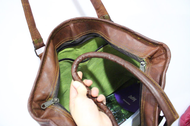 highonleather review, high on leather reviews, high on leather blog review, high on leather tote bag review, high on leather bags, high on leather brand, high on leather