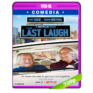 La última carcajada (2019) WEB-DL 720p Audio Dual latino-Ingles
