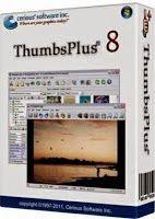 تنزيل برنامج الكتابة على الصور download thumbsplus program Photo Writing