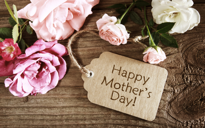 mothers day images with rose 2016