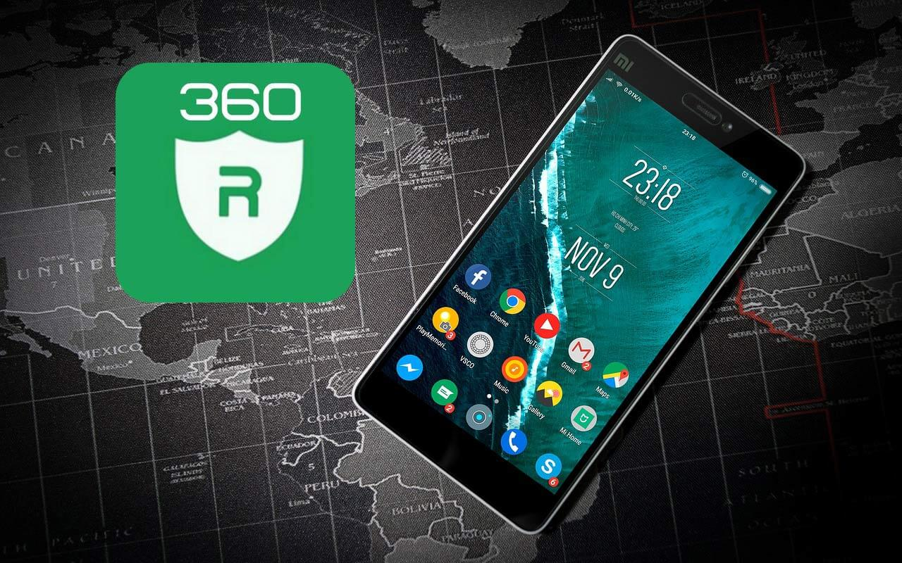 360 root apk | Android