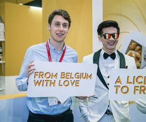 ผู้ส่งออกชั้นนำจากเบลเยี่ยมนำเสนอสินค้ามันฝรั่งทอดต้นตำรับจากเบลเยี่ยมสู่เมืองไทย ในงาน THAIFEX World of Food Asia ตั้งแต่ 28 พฤษภาคม – 1 มิถุนายน 2562