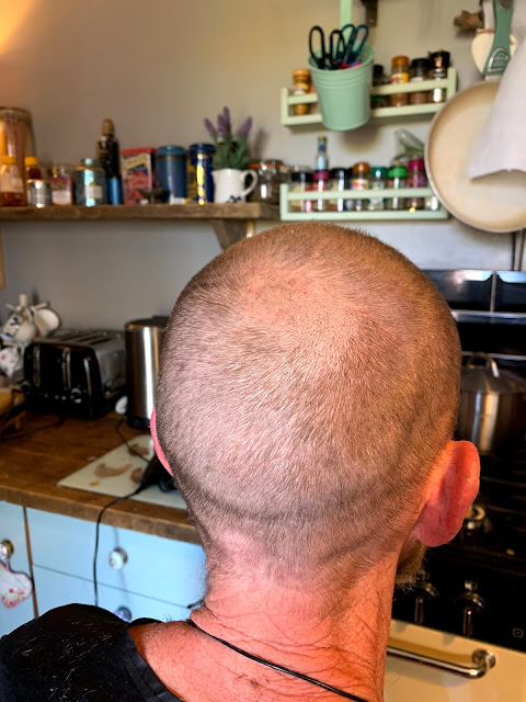 lockdown haircut fail