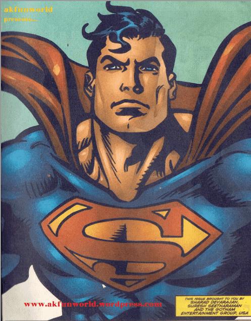 सुपरमैन स्मोल इशू भाग-2 पीडीऍफ़ पुस्तक हिंदी में | Superman Small Issue Part-2 Comics PDF Book In Hindi