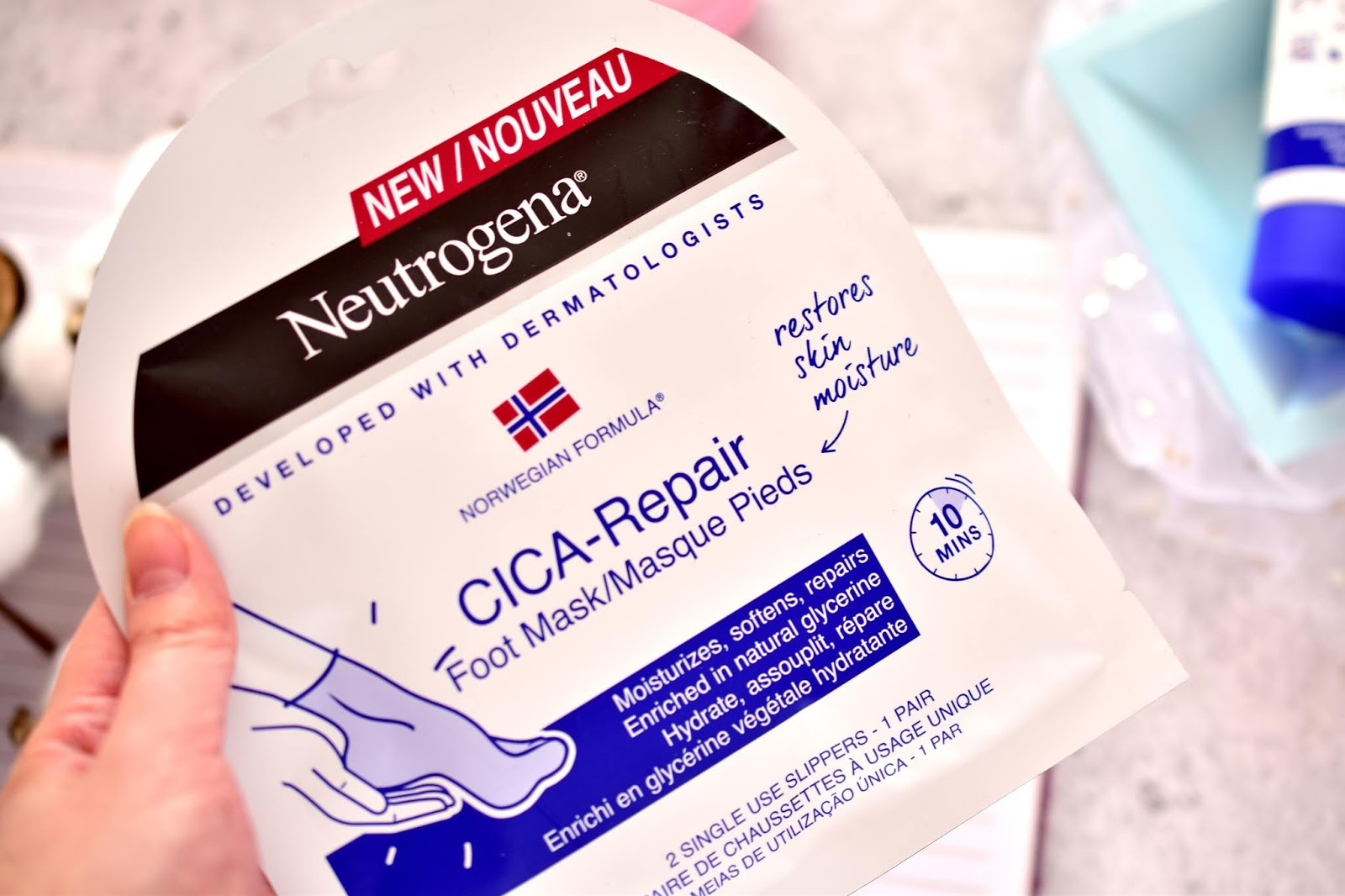 Neutrogena CICA Repair