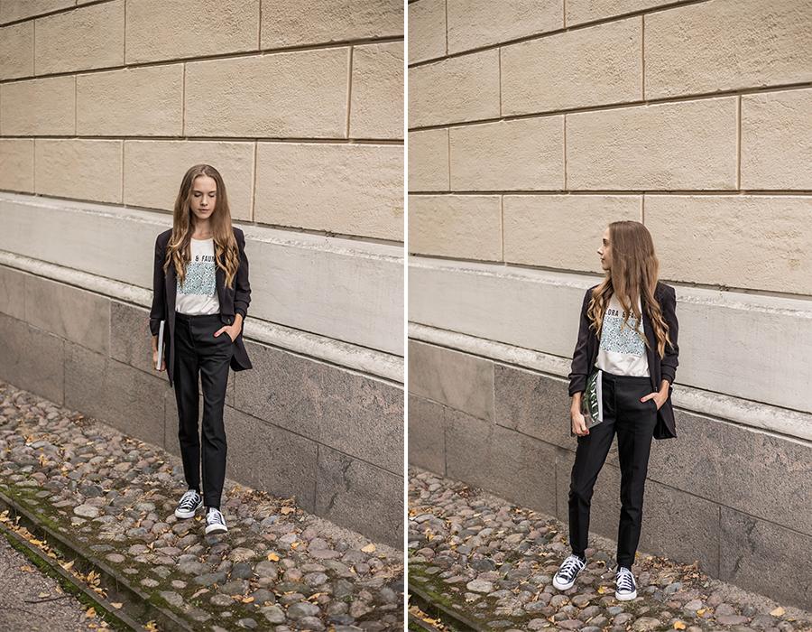 Suomalainen muoti // Finnish fashion