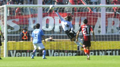 belgrano de cordoba vs newells old boys