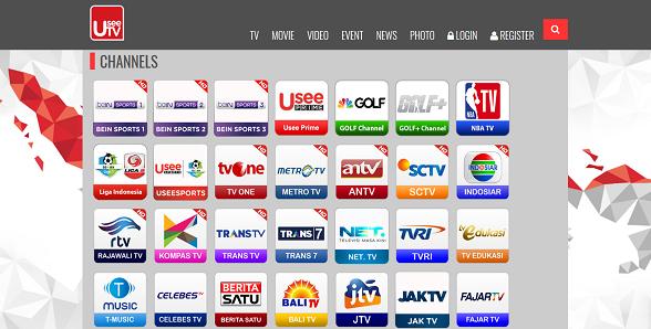 7 Situs Live Streaming Terbaik Untuk Nonton Liga 1 Indonesia