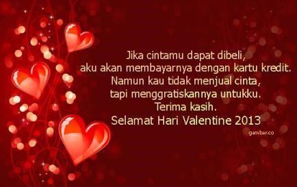 kata kata romantis untuk hari valentine