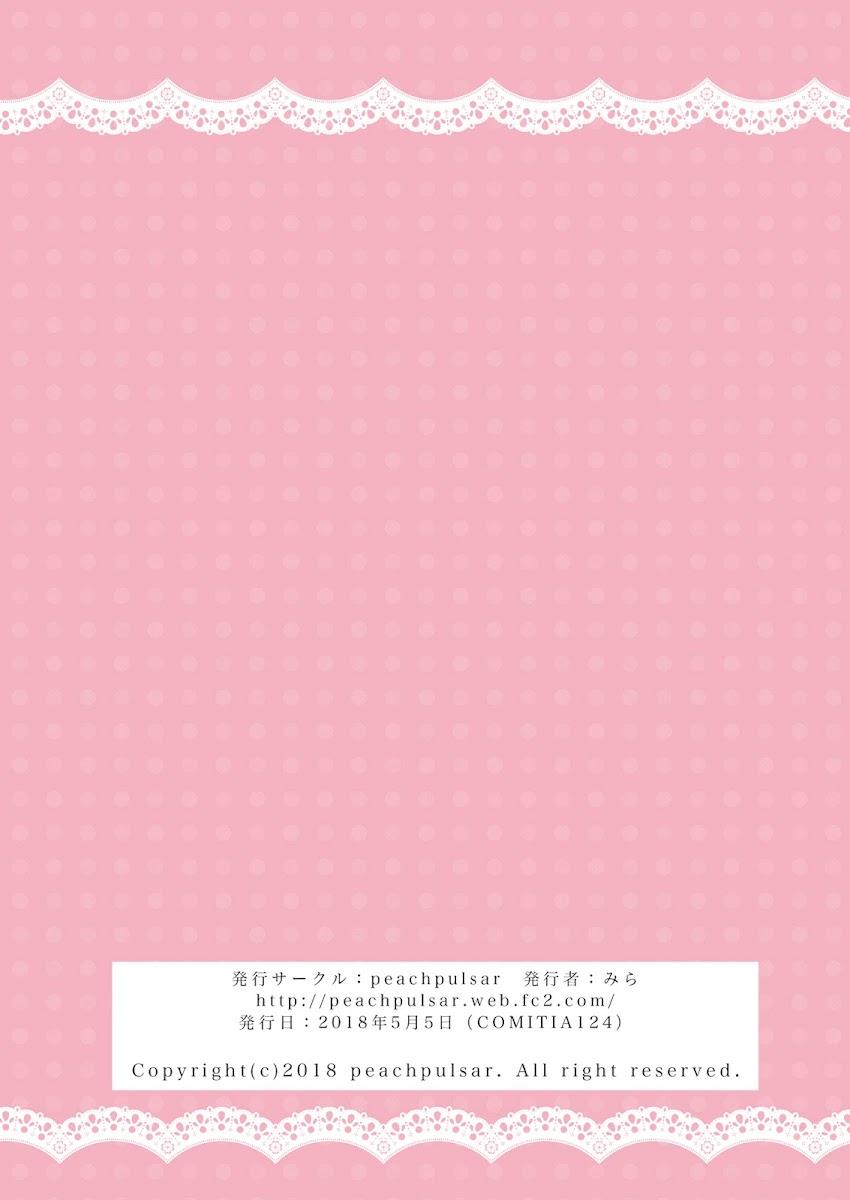 HentaiVN.net - Ảnh 41 - Tuyển tập Yuri Oneshot - Chap 107: Show Me How You Do It!