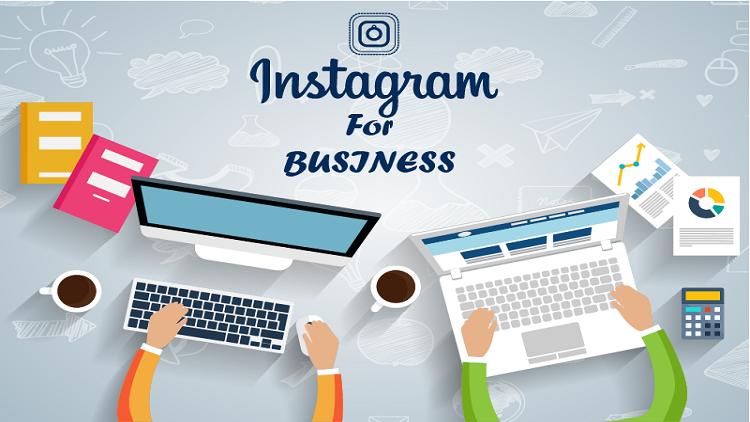 Image result for instagram business