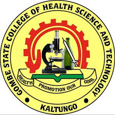 Gombe College of Health Kaltungo Resumption Date 2019/2020
