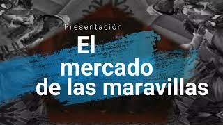 Presentación con LETRA Comparsa 'El mercado de las maravillas' de Joaquín Quiñones y Jesús Bienvenido