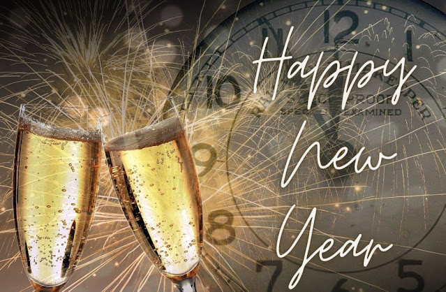 Happy New Year Image Downloading
