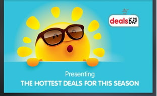 snapdeal offer