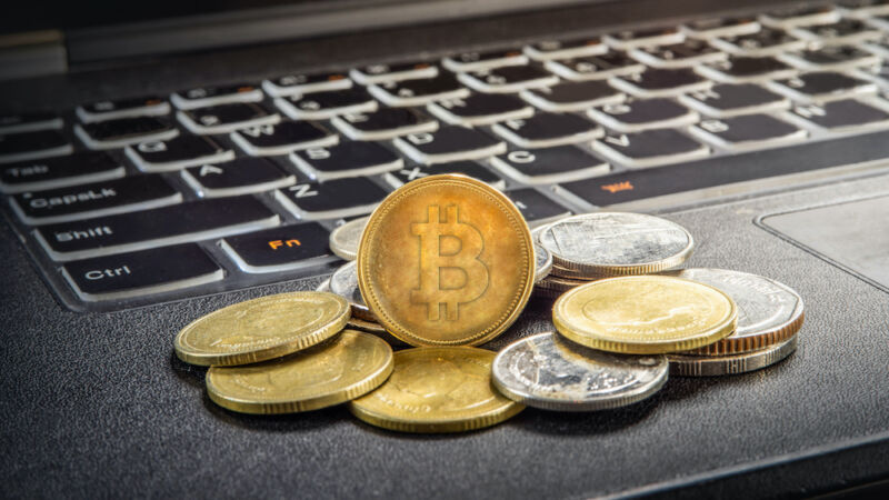 Crypto Stealer For Computers Went Undetected For A Year