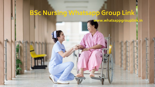Whatsapp Group Link: BSc Nursing Whatsapp Group Link