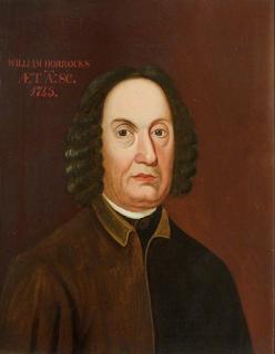 William Horrocks of Turton Tower