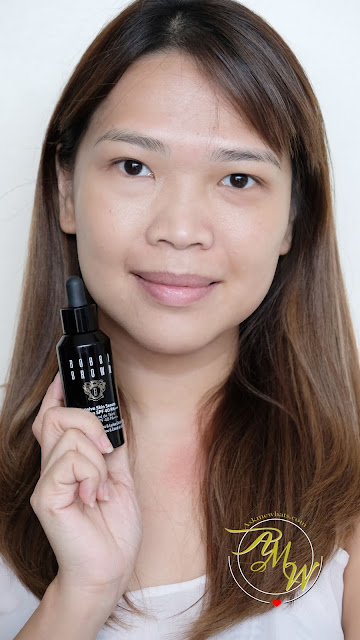 a photo of Bobbi Brown Intensive Skin Serum Foundation Review