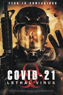 فيلم COVID-21: Lethal Virus 2021 مترجم اون لاين